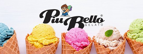 Piu Bello: Yummy...