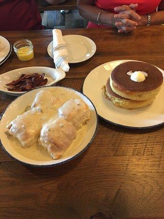 Food Picture Of Five Oaks Farm Kitchen Sevierville Tripadvisor
