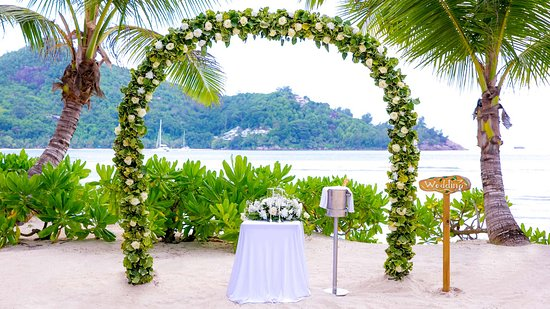 ‪‪Kempinski Seychelles Resort‬: Remarkable Weddings at Kempinski Seychelles Resort‬