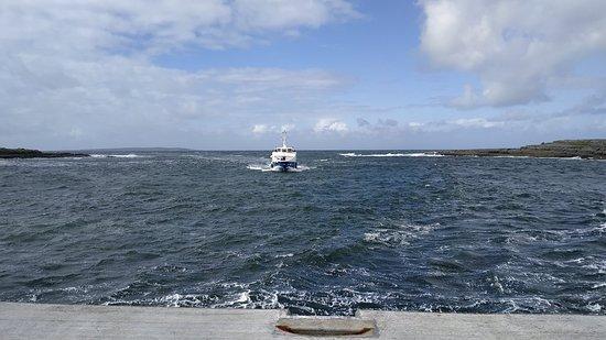 Doolin2Aran Ferries: IMG_20180909_145553_large.jpg