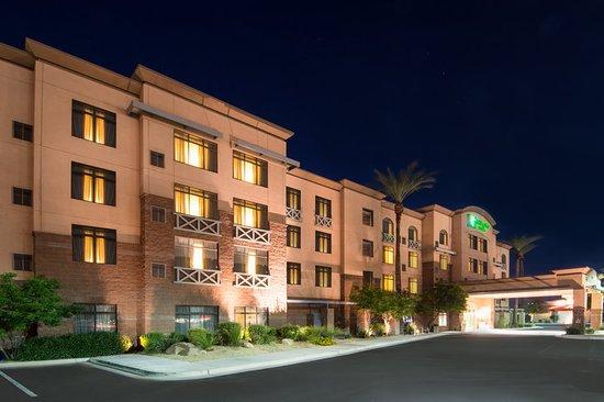 Colleges In Phoenix Az >> HOLIDAY INN HOTEL & SUITES GOODYEAR-WEST PHOENIX AREA $180 ($̶2̶1̶2̶) - Updated 2019 Prices ...