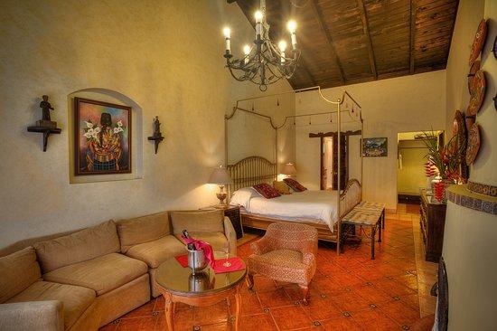 Hotel Atitlan: Junior Suite