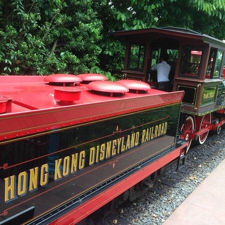 Hong Kong Disneyland: photo2.jpg
