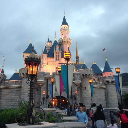 Hong Kong Disneyland: photo6.jpg