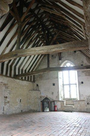 Plaxtol, UK: Old Soar Manor