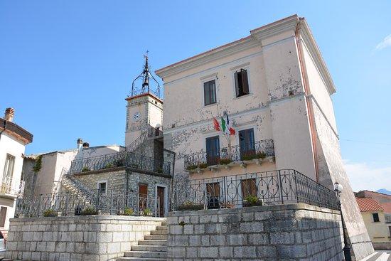 Borrello, Italy: Palazzo Baronale