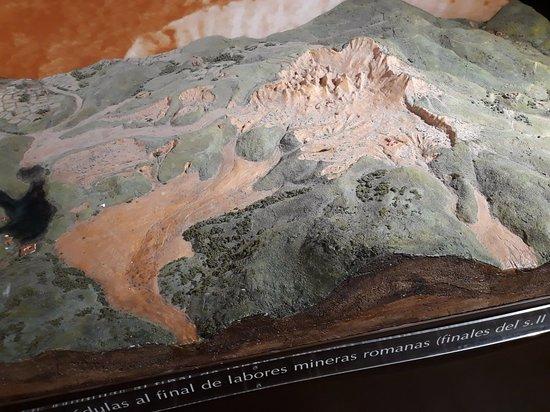 Aula Arqueologica de Las Medulas