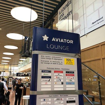 Photo0 Jpg Picture Of Aviator Lounge Copenhagen Tripadvisor