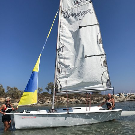 Naoussa Sailing Team: photo0.jpg