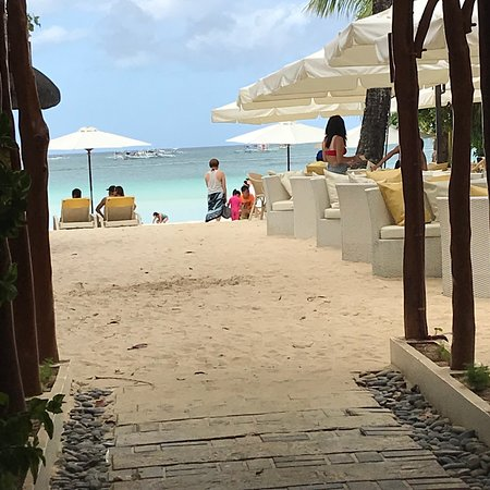 Sur Beach Resort: If ever I have chance to visit Boracay again I gonna stay back in this resort