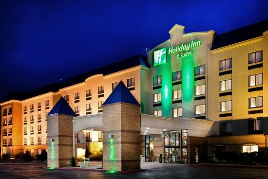 Holiday Inn Hotel & Suites Council Bluffs-I-29