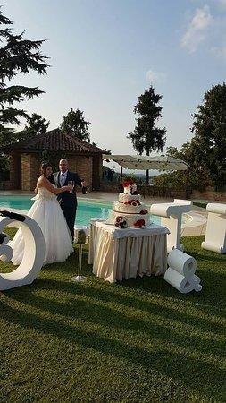 Cocconato, Itálie: FB_IMG_1536593452907_large.jpg