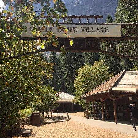 Labor Day 2018 in Yosemite