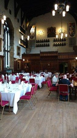 Durham Castle: IMG_20180910_090347333_large.jpg