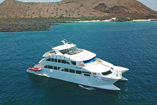 Galaxy Galapagos Cruises