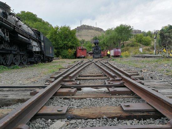 Colorado Railroad Museum: Fantastic Trains