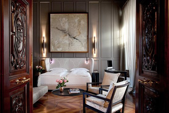 阿爾瑪塞維利亞-維拉帕內斯宮酒店