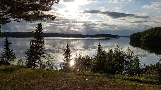 Red Lake, Kanada: 20180717_065517_large.jpg