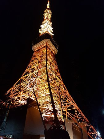 tokyo tower minato 2018 all you need to know before you go with