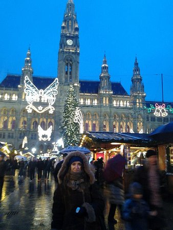 tripadvisor gives a certificate of excellence to accommodations attractions and restaurants that consistently earn great reviews from travelers - Vienna Christmas Market