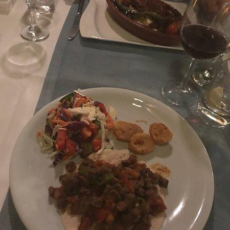 Best food in Cyprus!