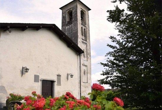Chiesa San Quirico  e Giulitta