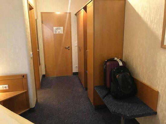Hotel Circle Inn ภาพถ่าย