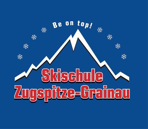 Grainau, Tyskland: Logo