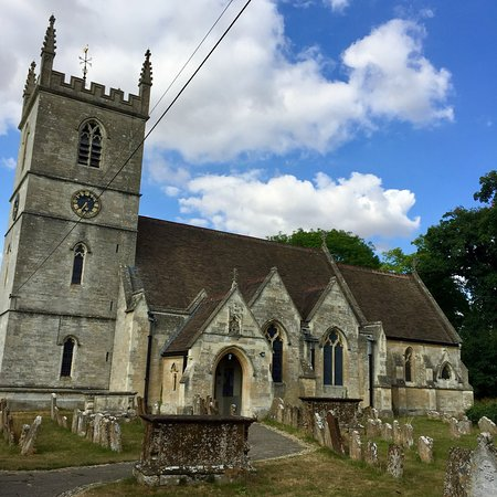 Bladon, UK: photo0.jpg