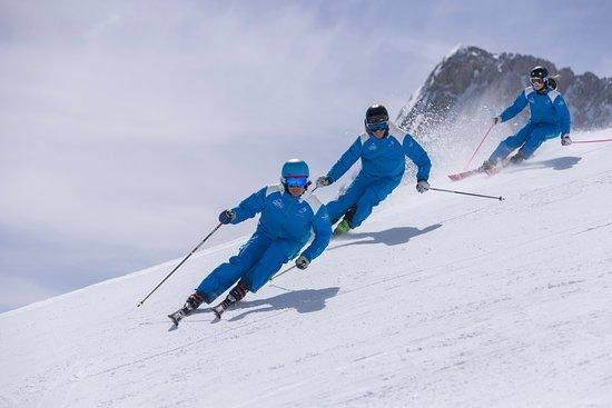 Skischule Zugspitze-Grainau