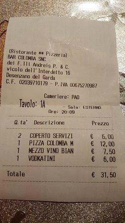 Ristorante Con Pizzeria Colomba: TA_IMG_20180911_211124_large.jpg