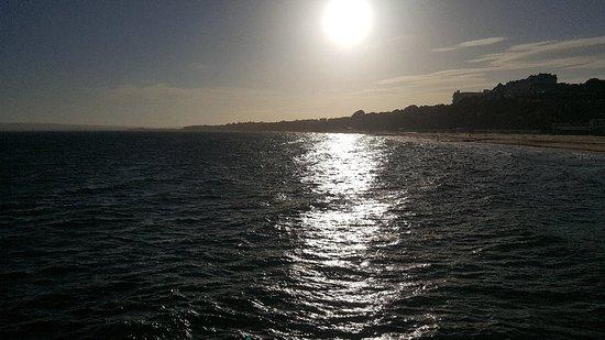Bournemouth Pier : 20180909_180606_large.jpg