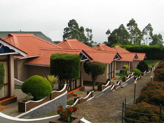 Holiday Heaven Munnar: Exterior