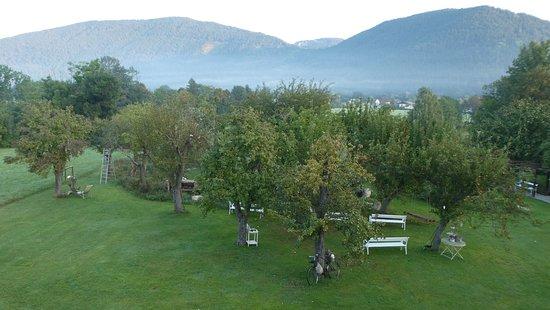 Puchberg am Schneeberg, Austria: Garten der Sinne