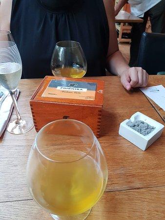 Eetkamer a l\'Infintiste, Antwerpen - Restaurant Bewertungen ...