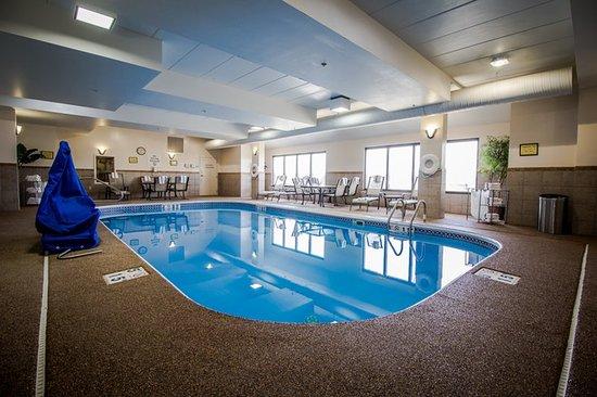 Tiffin, OH: Pool