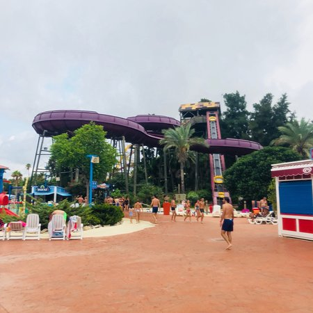 PortAventura Aquatic Park : photo1.jpg