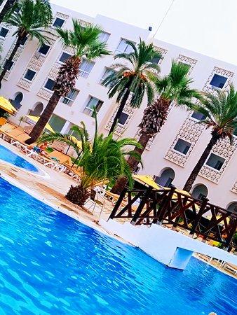 Отличный отель...стоящий своих небольших денег!!!!🖖🖖🤘🤘