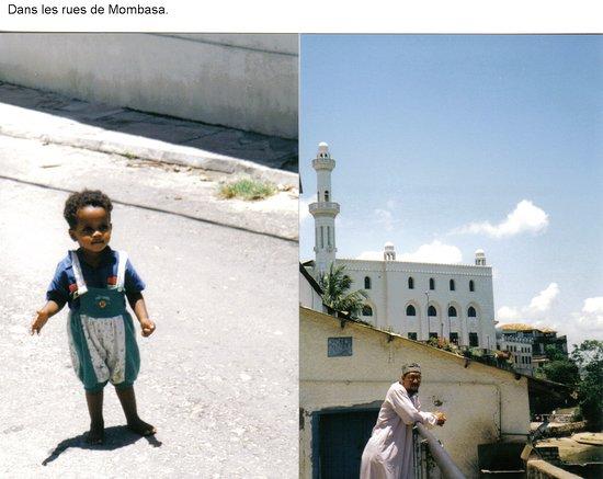 Mombasa rencontres photos Makati lieux de rencontre