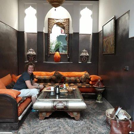 Riad La Porte Rouge : photo1.jpg