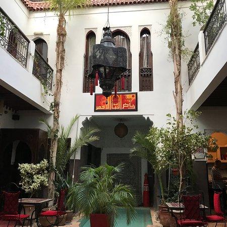Riad La Porte Rouge : photo2.jpg
