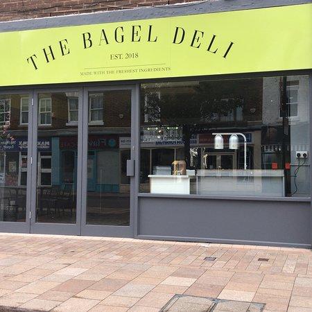 The Bagel Deli
