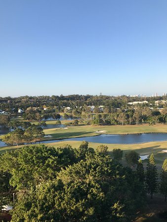 Benowa, Australia: Beautiful views
