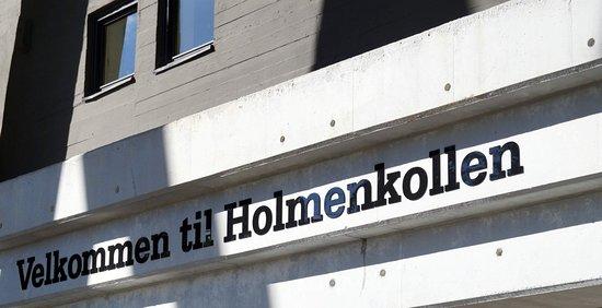 Musée du ski de Holmenkollbakken Photo
