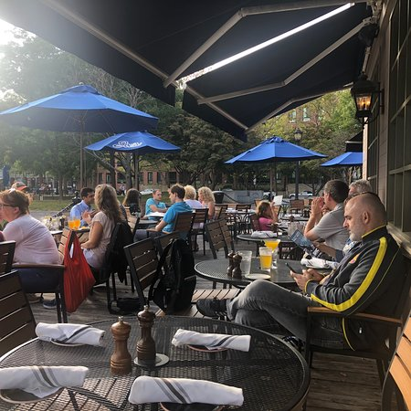 Joe S American Bar Amp Grill Boston Updated 2019