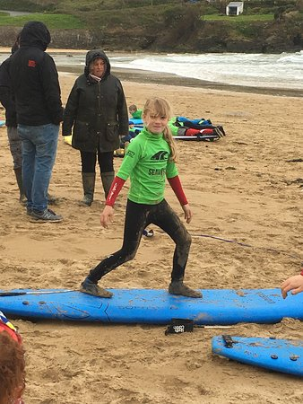 Kingsurf Surf School-billede