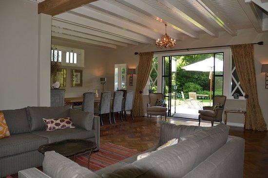 Hotel Landgoed Het Roode Koper - Relais & Chateaux