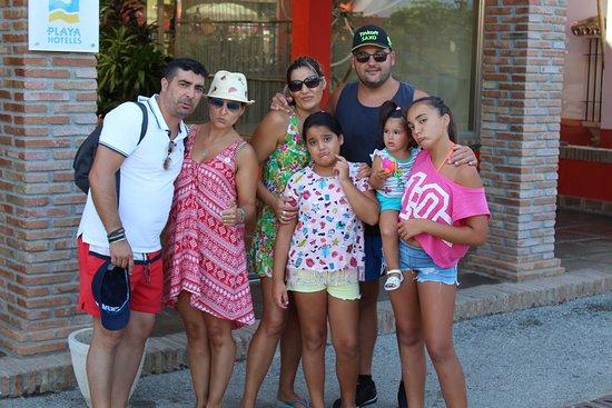 Foto de Marbella Playa Hotel