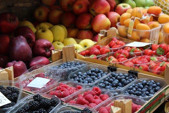 Mauro Frutta Primizie
