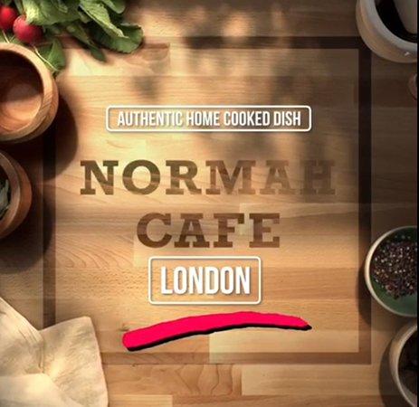 Normah Cafe Queensway London